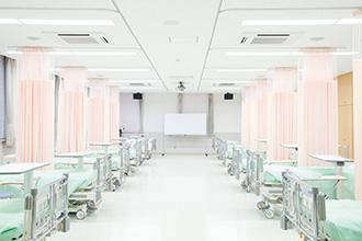 基礎・成人看護学実習室