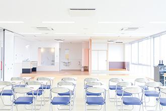 在宅看護論実習・演習室